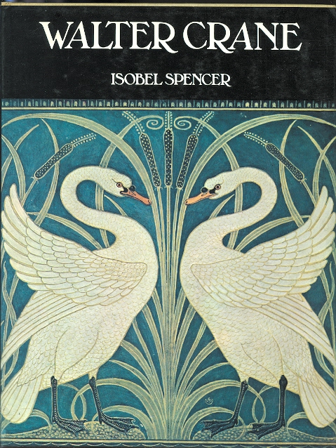 Image for WALTER CRANE.