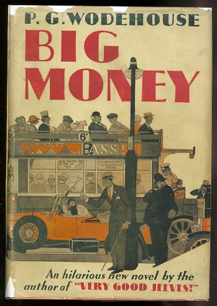 Image for BIG MONEY.