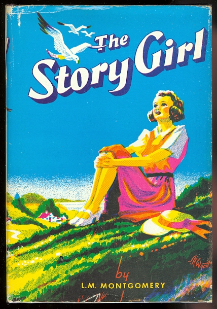 Image for THE STORY GIRL