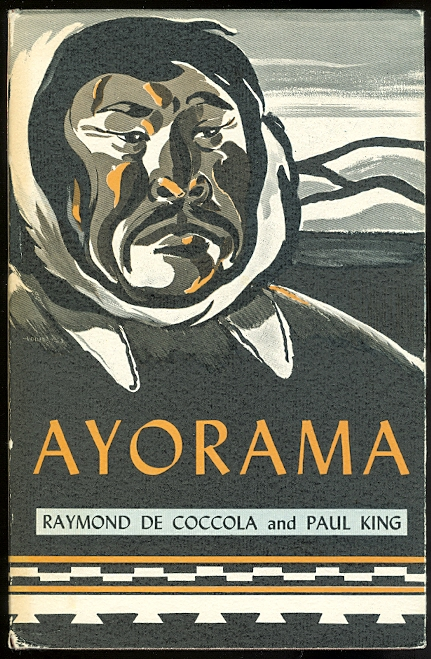 Image for AYORAMA.