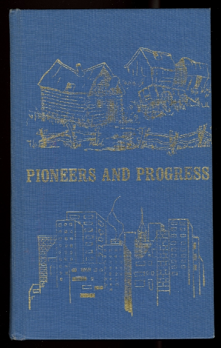 Image for PIONEERS AND PROGRESS.