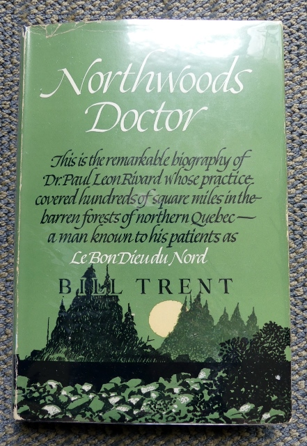 Image for NORTHWOODS DOCTOR.