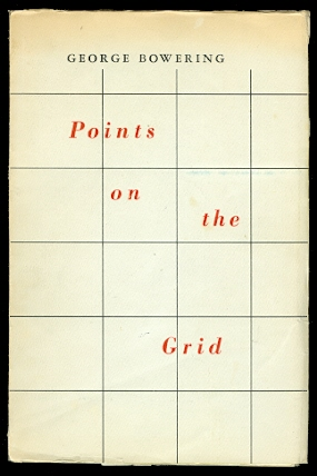 Image for POINTS ON THE GRID.