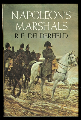 Image for NAPOLEON'S MARSHALS.