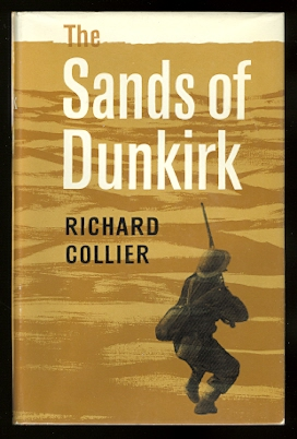 Image for THE SANDS OF DUNKIRK.
