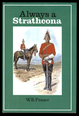 Image for ALWAYS A STRATHCONA.