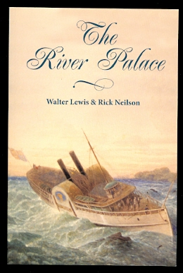 Image for THE RIVER PALACE.