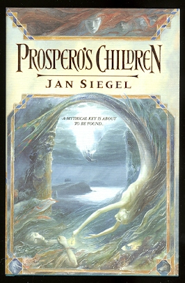 Image for PROSPERO'S CHILDREN.