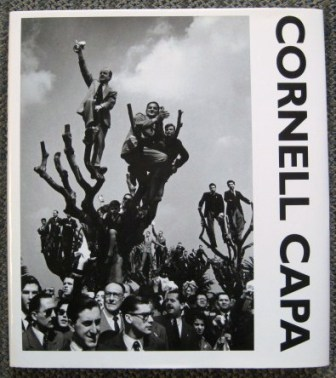 Image for CORNELL CAPA: PHOTOGRAPHS.