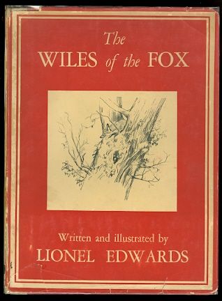 Image for THE WILES OF THE FOX.