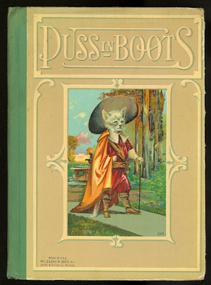 Image for PUSS IN BOOTS AND OTHER FAIRY TALES.  (PUSS IN BOOTS / THE GOOSE GIRL / SNOWDROP / BLANCH AND ROSALINDA / THE THREE SOLDIERS / THE TIN SOLDIER / THE UGLY DUCKLING / BEAUTY AND THE BEAST / A PRINCESS IN DIGUISE / THE YELLOW DWARF).