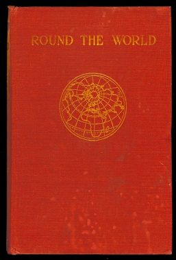 Image for ROUND THE WORLD.