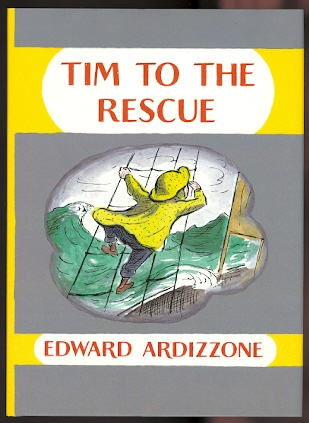 Image for TIM TO THE RESCUE.