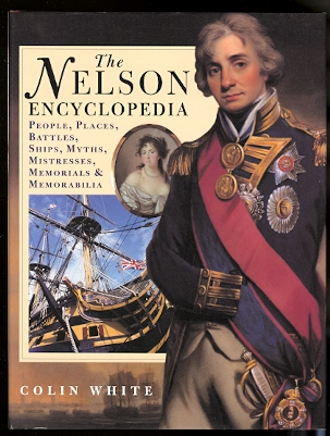 Image for THE NELSON ENCYCLOPEDIA.