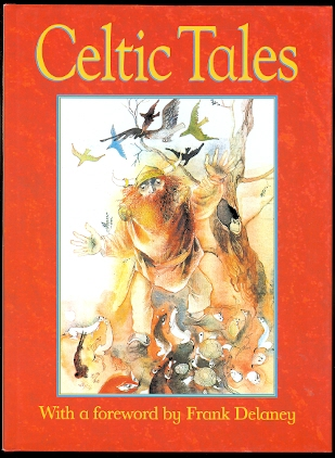 Image for CELTIC TALES.