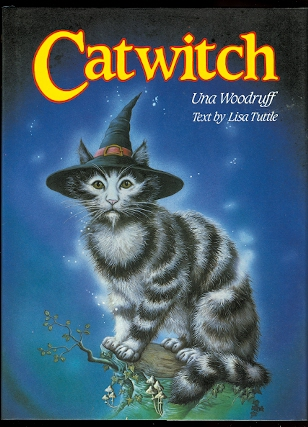 Image for CATWITCH.