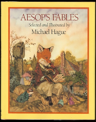 Image for AESOP'S FABLES.