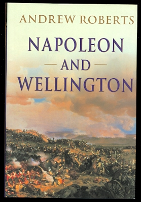 Image for NAPOLEON AND WELLINGTON.