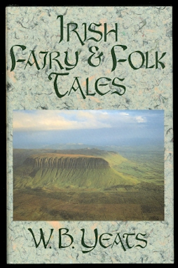 Image for IRISH FAIRY AND FOLK TALES.