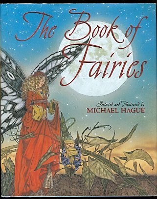 Image for THE BOOK OF FAIRIES.