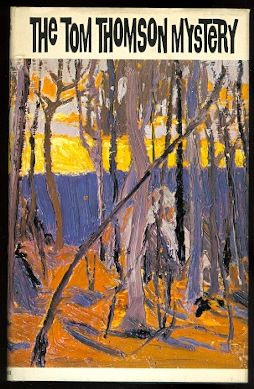 Image for THE TOM THOMSON MYSTERY.