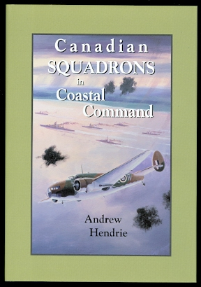 Image for CANADIAN SQUADRONS IN COASTAL COMMAND.