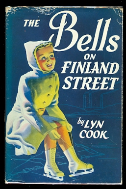 Image for THE BELLS ON FINLAND STREET.