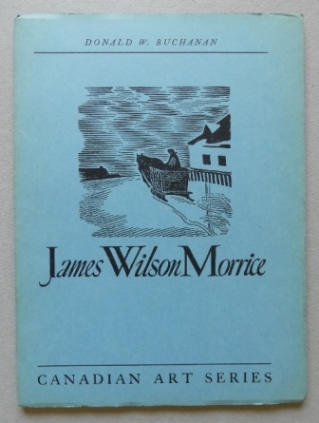 Image for JAMES WILSON MORRICE.