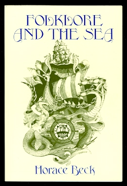Image for FOLKLORE AND THE SEA.