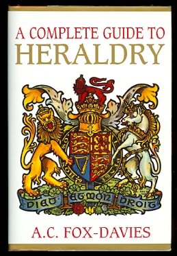 Image for A COMPLETE GUIDE TO HERALDRY.