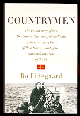 Image for COUNTRYMEN.  THE UNTOLD STORY OF HOW DENMARK'S JEWS ESCAPED THE NAZIS, OF THE COURAGE OF THEIR FELLOW DANES - AND OF THE EXTRAORDINARY ROLE OF THE SS.
