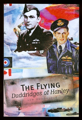 Image for THE FLYING DUDDRIDGES OF HANLEY.