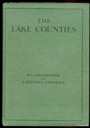 Image for THE LAKE COUNTIES.  WITH SPECIAL ARTICLES ON BIRDS, BUTTERFLIES AND MOTHS, FLORA, GEOLOGY, FOX-HUNTING, MOUNTAINEERING, YACHTING, MOTOR-BOATING, FISHING, SHOOTING, AND CYCLING.  INCLUDING A FULL GAZETTEER AND MAP.