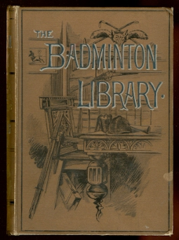 Image for RIDING / POLO.  THE BADMINTON LIBRARY.