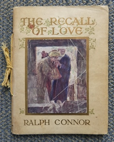 Image for THE RECALL OF LOVE.