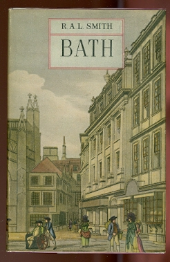 Image for BATH.