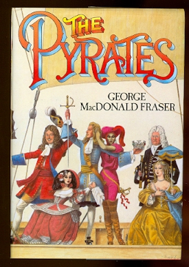 Image for THE PYRATES.