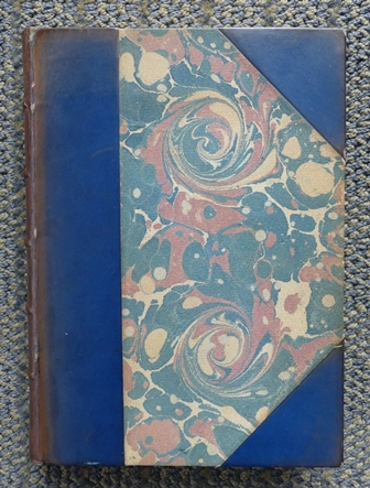 Image for THE COLLECTED POEMS OF RUPERT BROOKE:  WITH A MEMOIR.  RIVIERE & SON BINDING.