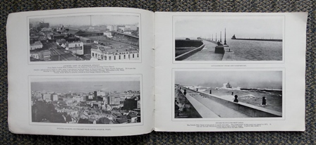 Image for VIEWS OF DULUTH, MINN.