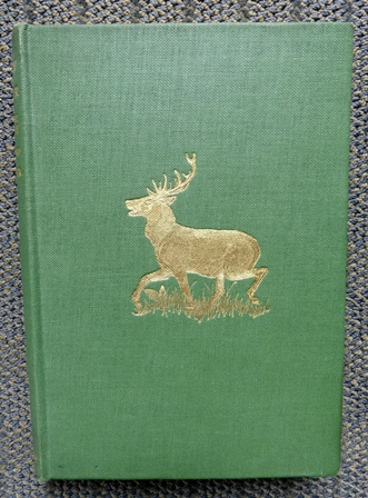 Image for THE STORY OF A RED-DEER.