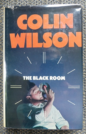 Image for THE BLACK ROOM.