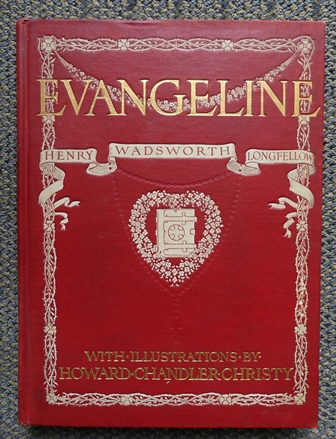 Image for EVANGELINE.