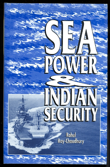 Image for SEA POWER AND INDIAN SECURITY.