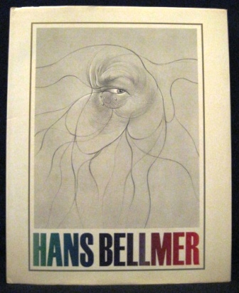Image for HANS BELLMER.