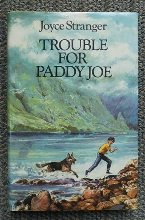 Image for TROUBLE FOR PADDY JOE.